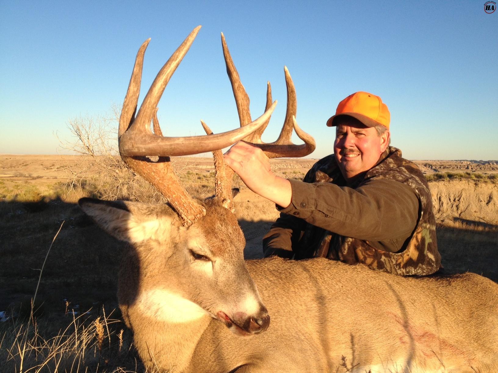 Ibex Goat Mule Deer - Hunting Af...